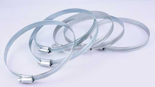 碳钢英式喉箍规格